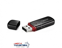 Флешка USB 2.0 Apacer AH333 16GB (AP16GAH333B-1)