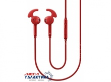 Гарнитура Samsung EO-EG920L Red (EO-EG920LREGRU)
