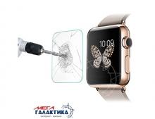 Защитное стекло Megag 38 мм For Apple Watch 0.2mm Real Tempered Glass Film
