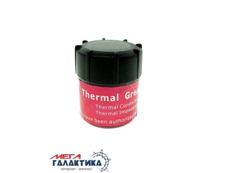 Термопаста универсальная HT-GY260 банка теплопроводность 1.2W/m-K Фото товара №2