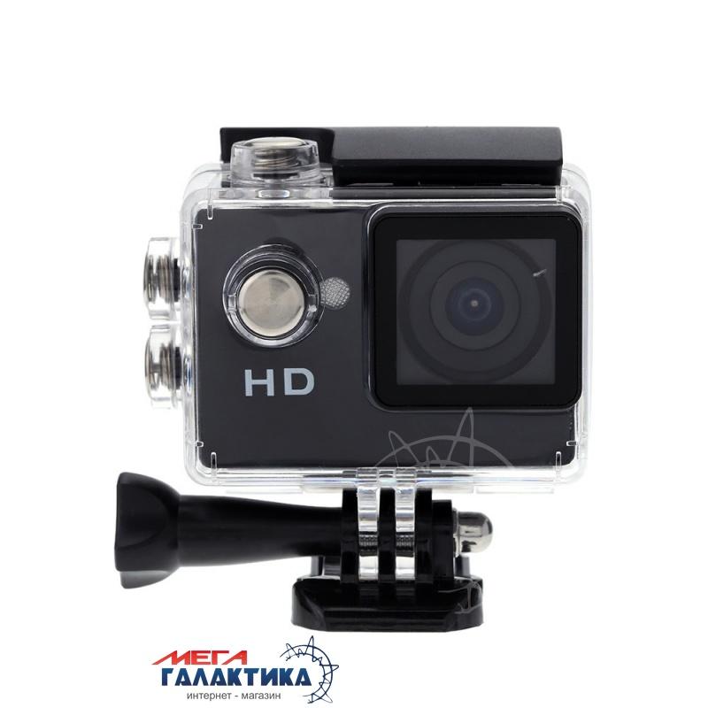 Экшена-камера Megag H4000 Full HD  Box Фото товара №2