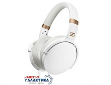 Гарнитура Sennheiser HD 4.30 i  White (506812)