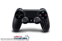 Джойстик Dualshock 4 v2  (CUH-ZCT2E) для PS4 Box Black