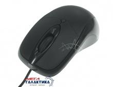 Мышка Мега Галактика MG1  USB  800 dpi  Black