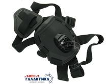 Крепление для GoPro Hero/2/3/3+/4/4 Session Megag Нагрудное для собак  Black OEM