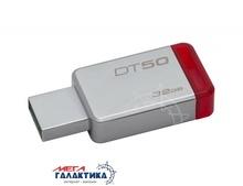 Флешка USB 3.0 Kingston DataTraveler 50 32GB (DT50/32GB)