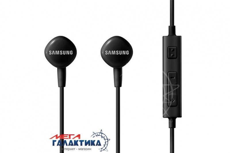 Гарнитура Samsung EO-HS1303 Black (EO-HS1303BEGRU) Фото товара №2