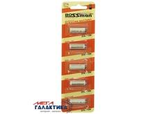 Батарейка Bossman 27A   20 mAh 12V Alkaline (6312918)