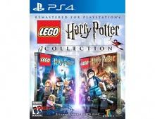 <span class='textAkcionName'>Цена интернет магазина!</span> Игра Lego: Harry Potter Collection  (5051892202701)(PS4, английская версия)