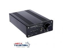 Цифро-аналоговые преобразователи (ЦАП) Topping D3 Black