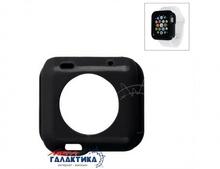 Защитный чехол Megag 42 мм For Apple Watch  Black