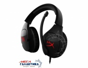 Гарнитура для ПК Kingston HyperX Cloud Stinger Black (HX-HSCS-BK/EE)