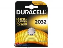 Батарейка Duracell DL2032 225 mAh 3V Lithium (5000394023369)