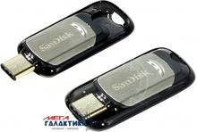 Флешка Type-C SanDisk Ultra 64GB (SDCZ450-064G-G46)