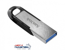 Флешка USB 3.0 SanDisk Flair 256GB (SDCZ73-256G-G46)