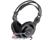 Гарнитура для ПК A4Tech HS-100 Gaming Нeadset Black (4711421739115)