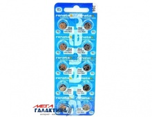 Батарейка Renata 394 (Часовая) AG9 33 mAh 1.55V Silver Oxide (Оксид Серебра) (785618355833)
