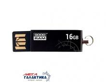 Флешка USB 2.0 Goodram Cube 16GB (UCU2-0160K0R11)