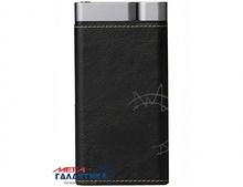 Внешний аккумулятор Puridea  X01 Type-C, Leather 10000 mAh (X01-Black) Black Box
