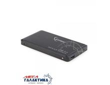 Карман для HDD Gembird EE2-U3S-2 USB 3.0  Black