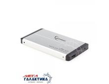 Карман для HDD Gembird EE2-U3S-2-S USB 3.0  Silver