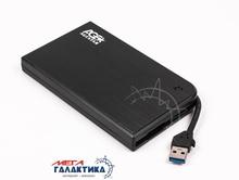 Карман для HDD AgeStar 3UB 2A14 USB 3.0  Black