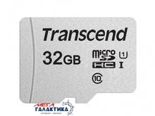 Карта памяти Transcend micro SDHC 32GB (TS32GUSD300S)
