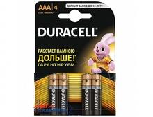 Батарейка Duracell AAA   1.5V Alkaline (Щелочноя)