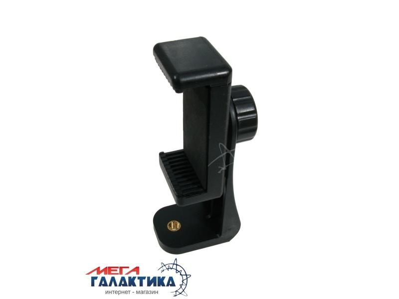 для телефона Megag Универсальное крепление  Black Фото товара №1