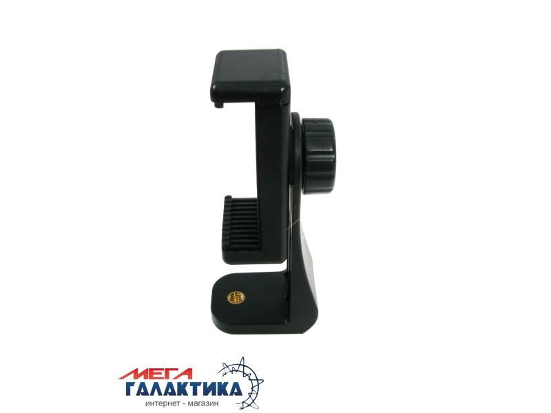 для телефона Megag Универсальное крепление  Black Фото товара №2