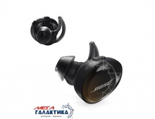 Гарнитура Bose SoundSport Free Black (774373-0010)