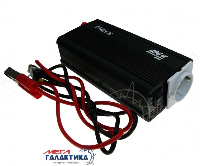 Инвертор Енергія® ЕН 810 12-230 400W Фото товара №2