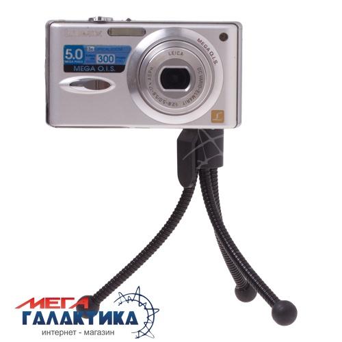 Штатив для фото и видеокамеры Megag Octopus  Black Фото товара №2