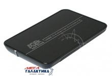 Карман для HDD AgeStar SUB 2A8 USB 2.0  Black