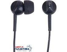 Наушники Ergo VT-701 Black
