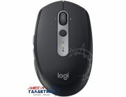 Мышка Logitech M590 Silent (910-005197) Wireless+Bluetooth  1000 dpi  Grafit