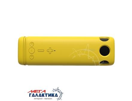 Колонка портативная 1.0 Puridea i2 Yellow