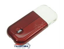 Мышка Uniq  BS-M1012  USB 1600 dpi Red