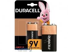 Батарейка Duracell Krona (6LF22)   9V Alkaline (Щелочноя) (5214444)