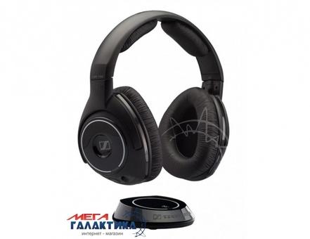Гарнитура Sennheiser RS 160 Black (502873)