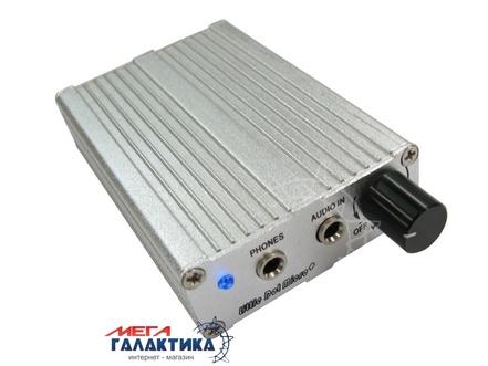 Усилитель для наушников Megag Little Dot Micro + Silver