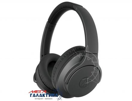 Гарнитура Audio-technica ATH-ANC700BTBK Gray Black