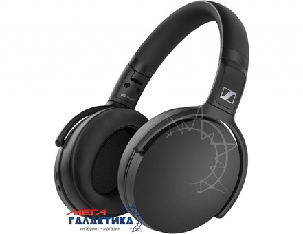 Гарнитура Sennheiser HD 350 BT Black