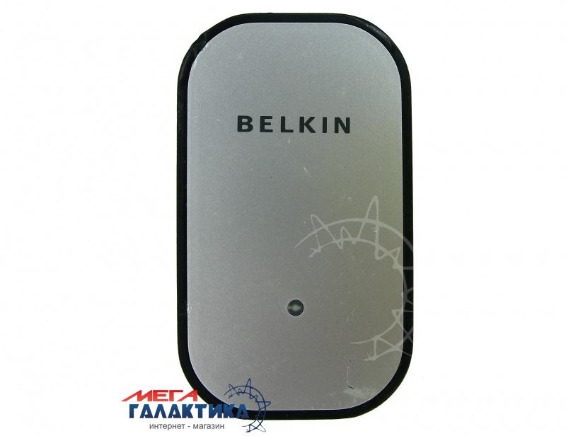 USB/100-240V Belkin F8Z145 2USB x 550mA, оригин. ОЕМ Б/У* Фото товара №1