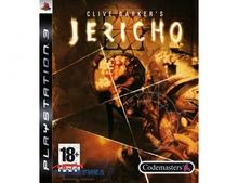 Игра Clive Barker's Jericho  (PS3, английская версия)
