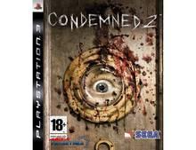 Игра Condemned 2: Bloodshot  (PS3, английская версия)