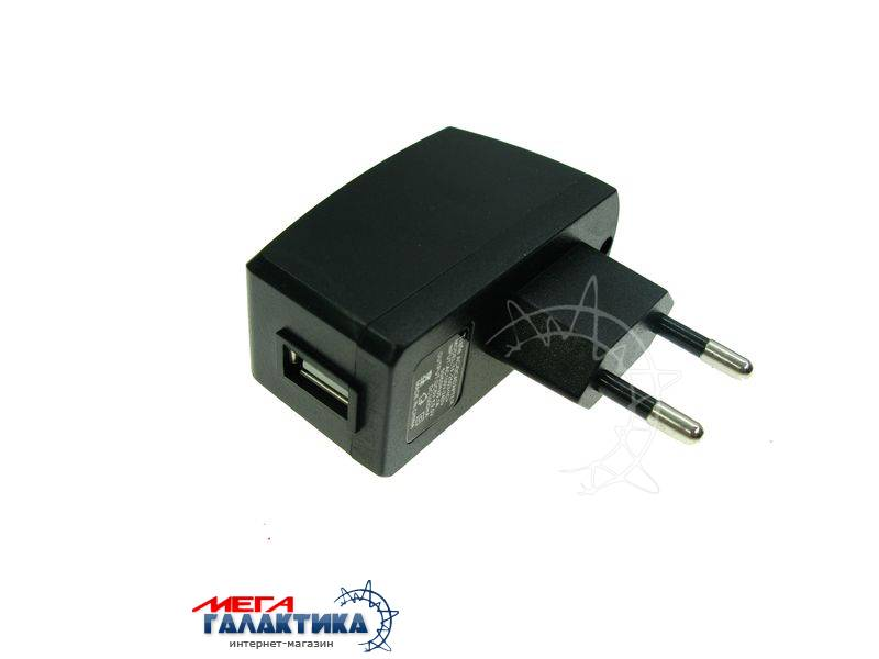 USB/100-240V 5,2V Tiafe TF2503 для айПод 1000mA ОЕМ Фото товара №1