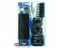 Блок питания Для ноутбука Энергия ЕН-750 15-24V с насадками  90W  3.75A  Black