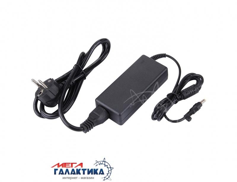 Блок питания Для ноутбука Megag PA-1650-02HC  65W 18.5V 3.5A HP Compaq Black   Фото товара №1