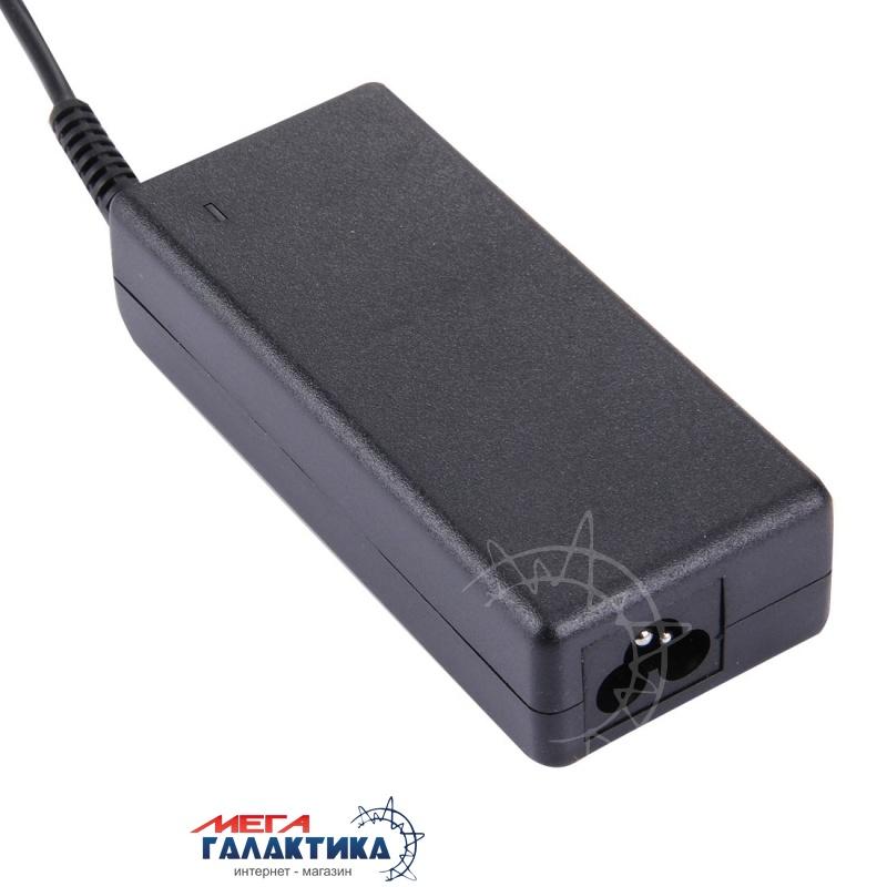 Блок питания Для ноутбука Megag PA-1650-02HC  65W 18.5V 3.5A HP Compaq Black   Фото товара №2